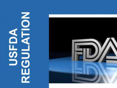 course on usfda regulation