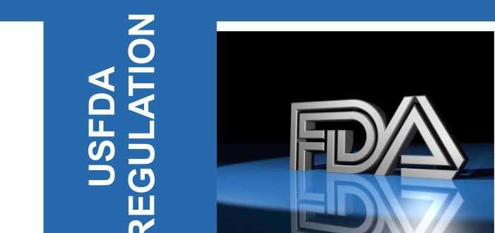 course on usfda regulation