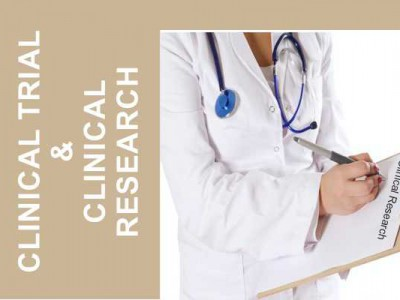 clinical research course