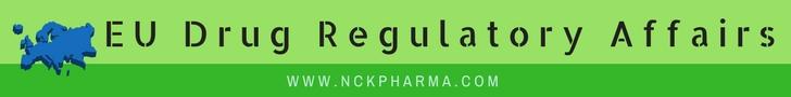 EU drug regulatory affairs course