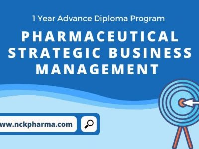 pharma strategic management course