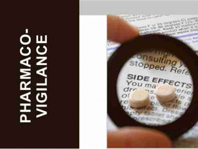 pharmacovigilance training