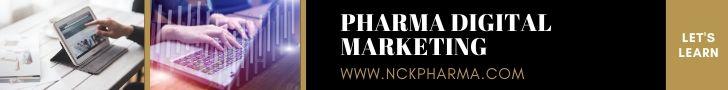 Certificate Course in Digital Pharma Marketing