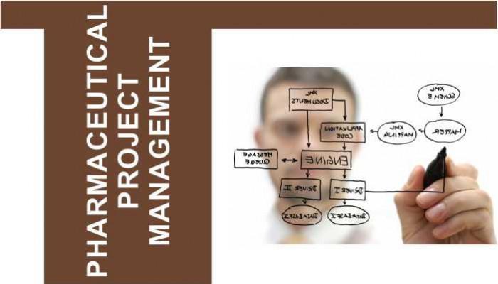 pharmaceutical project management course