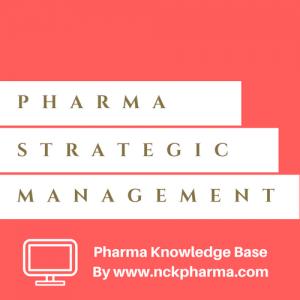 NCK Pharma » Knowledge Base
