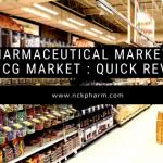 Pharmaceutical Market Vs FMCG Market Quick Review