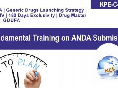 NCK Pharma » Course Tags » abbreviated new drug application