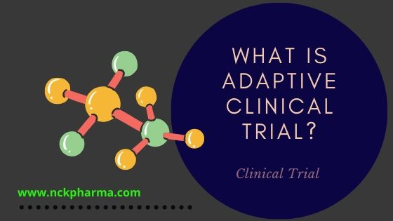 adaptive clinical trial