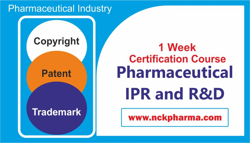 ipr infringement in the pharmaceutical industry essay Advent of intellectual property rights in the pharmaceutical industry advent of intellectual property rights in the pharmaceutical industry papers 5,429.