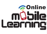 online mobile learning