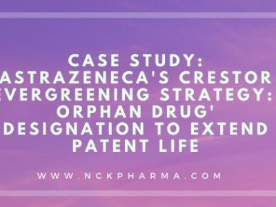 Orphan Drug' Designation To Extend Patent Life