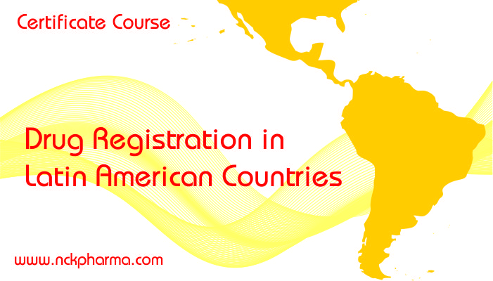 drug registration in latin american countries