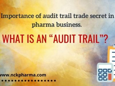 "What is an ""audit trail""?"