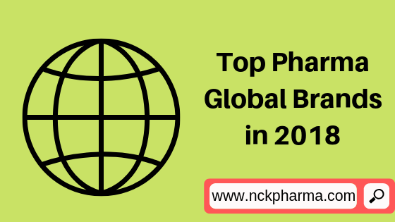 nckpharma data on top 10 pharma global pharma brand