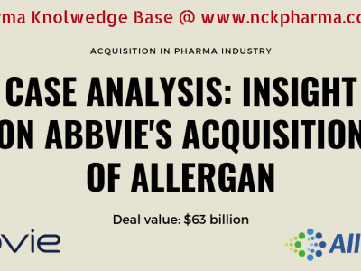 Read Abbevie-Allergan Deal at www.nckpharma.com