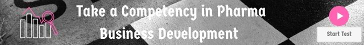 Pharma Business Development Self Assessment Test