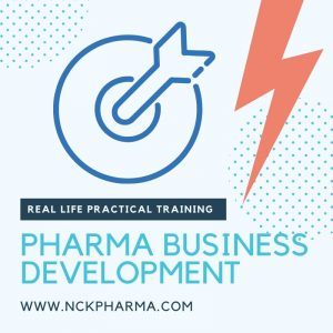 pharma business development training