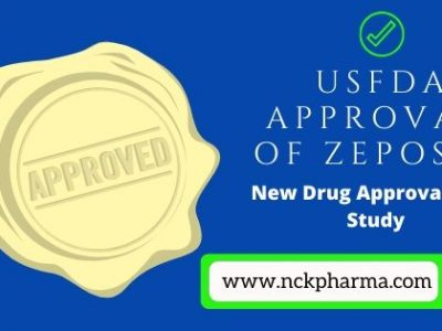 new drug approval case study