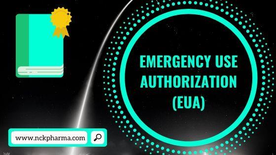 Emergency Use Authorization