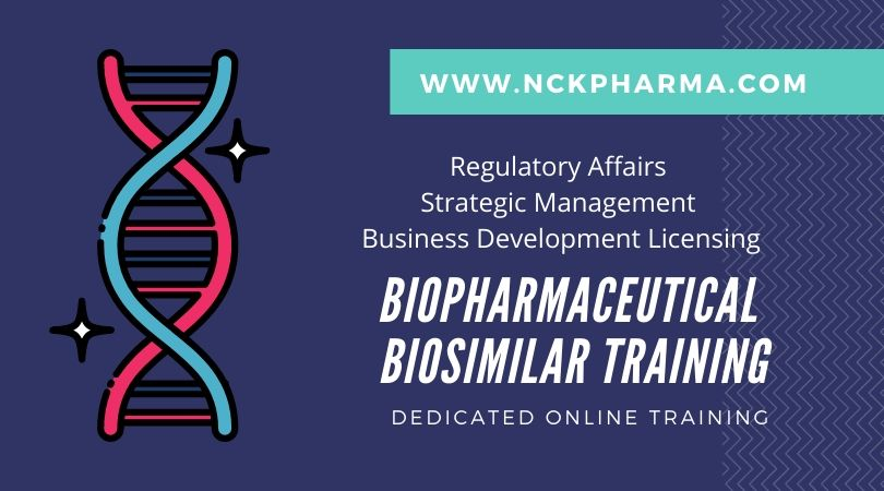 biopharma business development course
