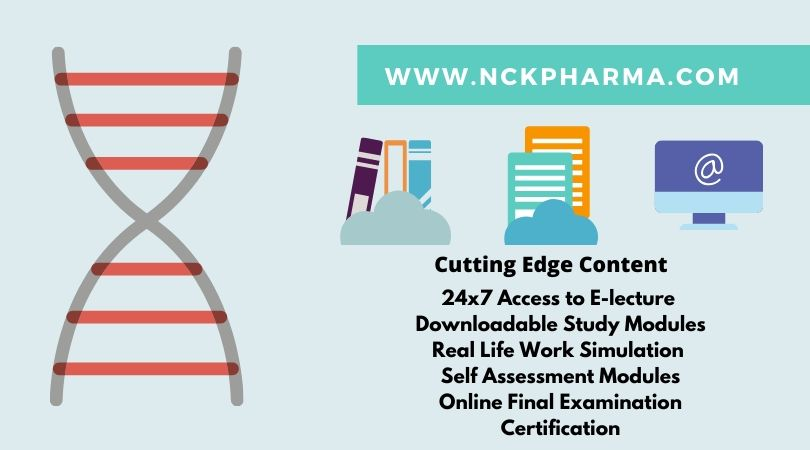 biopharma online training course