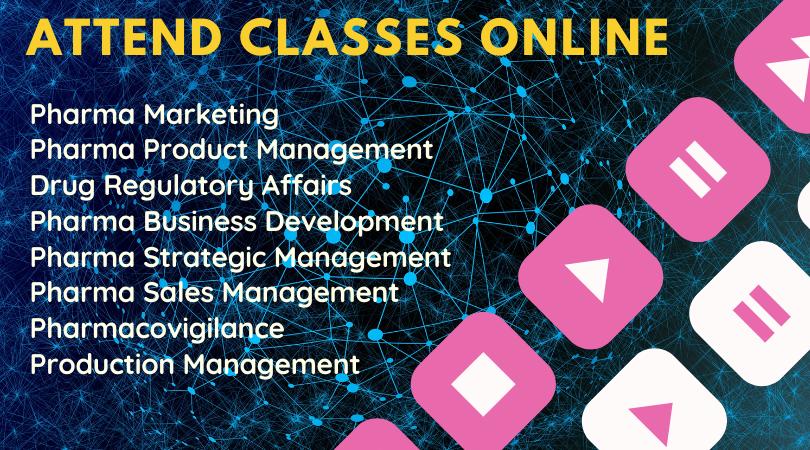 nckpahrma online phrama training