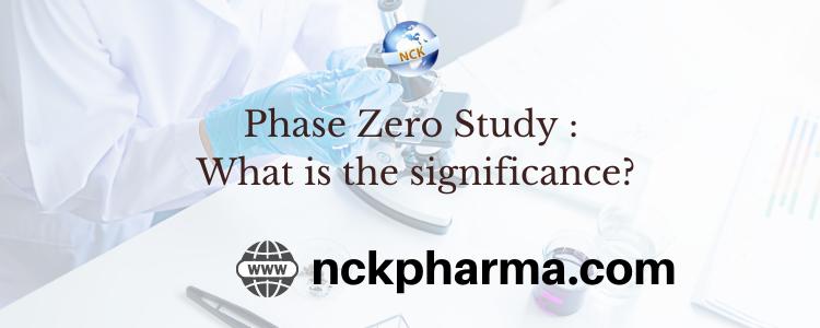 phase zero study