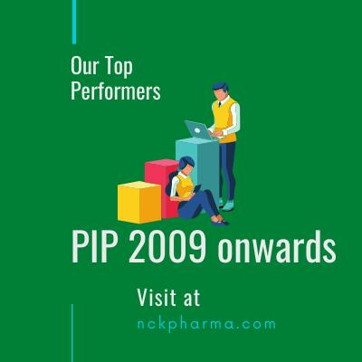 nckpharma course performer
