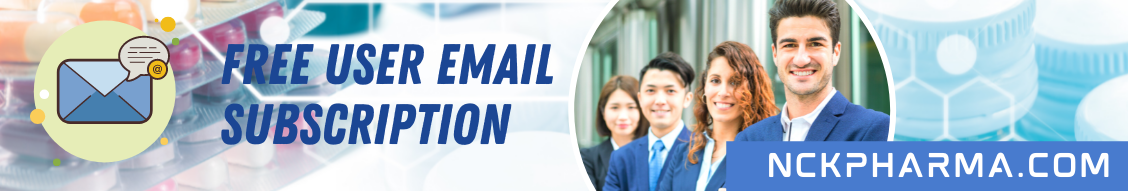 free user email subscription