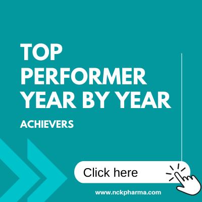 nckpharma course top performer
