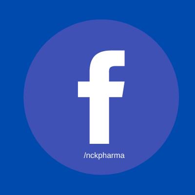nckpharma facebook